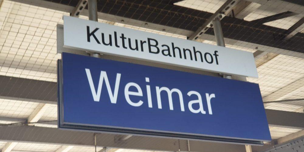Weimar Tour 2020