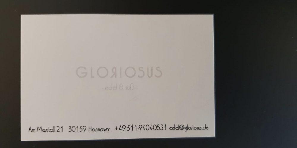 Gloriosus
