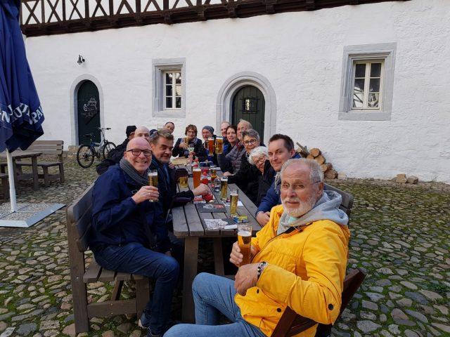 Meisdorf Burg Tour 2019
