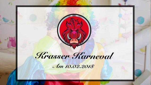 """Krasser Karneval"""