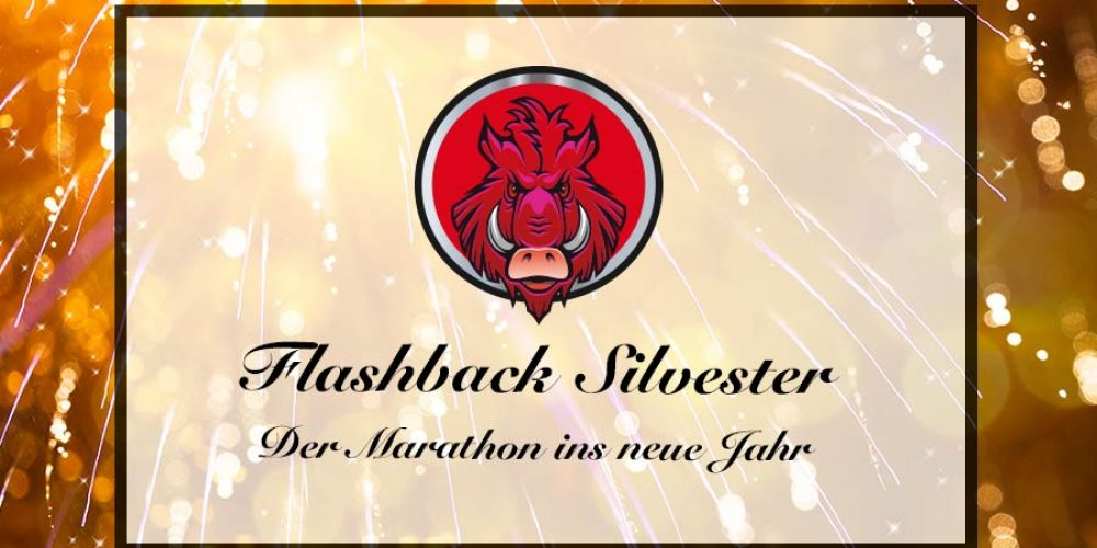 Review Silvester in der Burgklause