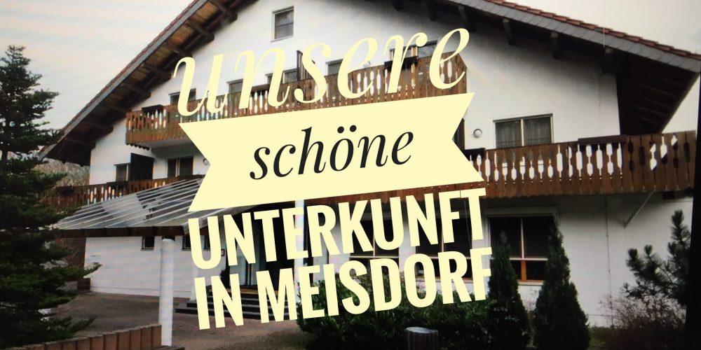 Meisdorf Harz